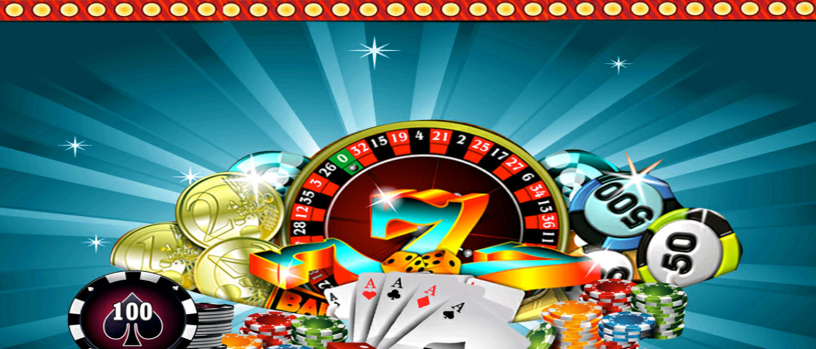 start online casino gratis
