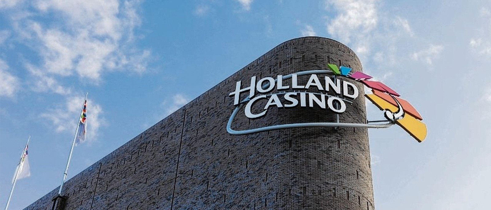 casinos in nederland