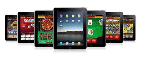 iPad Casino Bonussen
