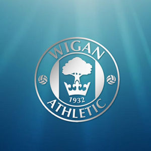 wigan athletic and mr green