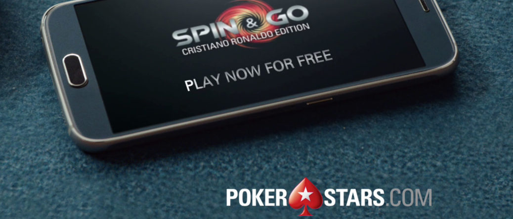 pokerstars online casino